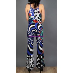 jumpsuits summer 101 idées 064VRA very cheap