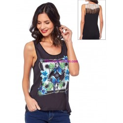 t-shirt-magliette-top-estive-marca-dy-design-11008vra marca simile