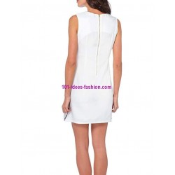 shop tunic dress summer brand Dy Design DY 11010VRA outlet