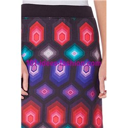 skirt print winter 101 idees 255IN New winter collection 2017 2018