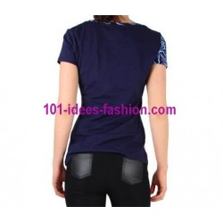 tshirt top verao marca 101 idees 8445 Moda Original