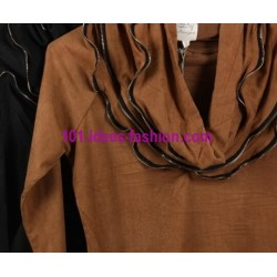top suede dy design 1688 spanish style