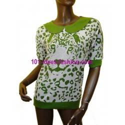 camiseta top verano marca 101 idees 8915v