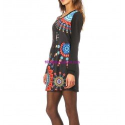 dresses tunics winter brand 101 idees 039 in french fashion