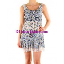 tunic dress summer brand frime 534 very cheap