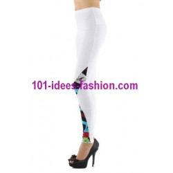 gonna leggings shorts dy design 2050BR vendita italia