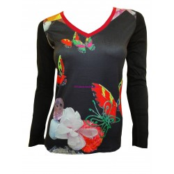 t-shirts tops blouses winter brand 101 idees 8361 shop europe