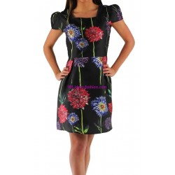 shop tunic dress summer brand Dy Design DY 7063PRVRA outlet