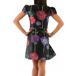 outlet vestido tunica verao Dy Design DY 7063PRVRA