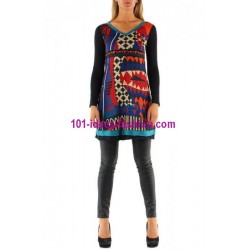 dresses tunics winter brand 101 idees 8373 very cheap