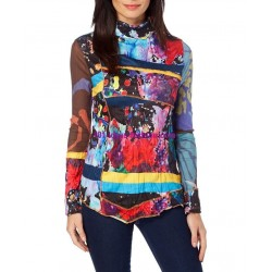 buy t-shirts tops blouses winter brand Dy Design 125 in online